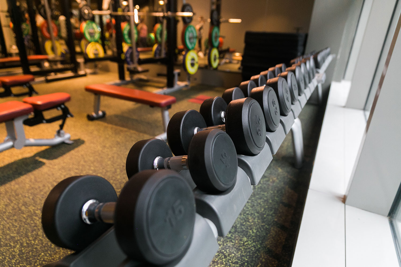 kinetixlab-free-weights-area