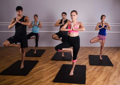 kinetix lab yoga